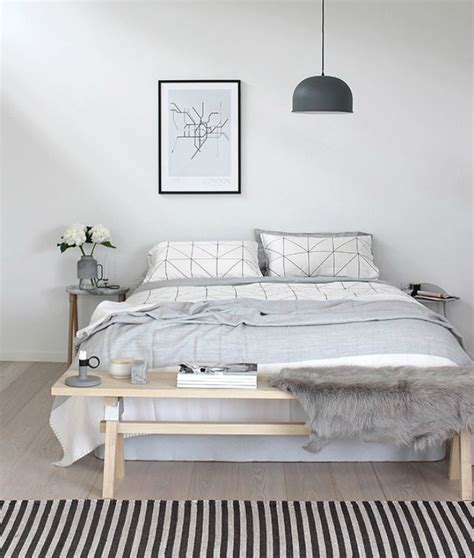 How To Keep Bedroom Cool by Keep It Cool Styling Your Bedroom With Grey Tones