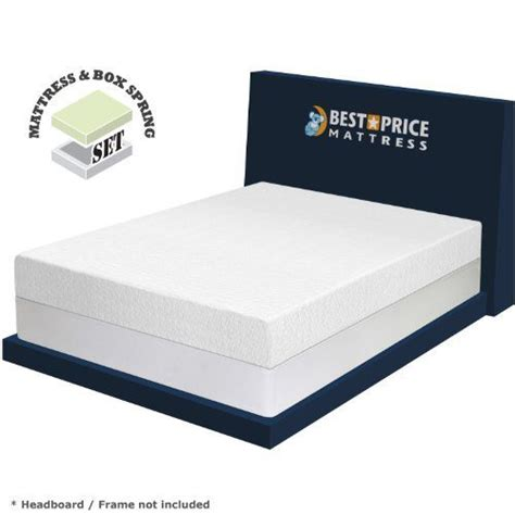Cost Of Mattress And Box by Best Size Mattress Set Top 10 Reviews In 2017
