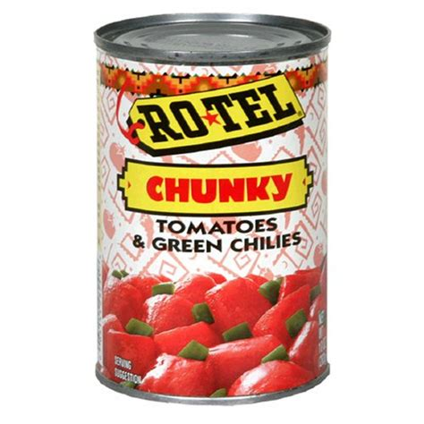 Ring Cheese Familk Pack Isi 10 Bungkus Keju rotel chunky diced tomatoes green chilies 10 ounce cans pack of 12