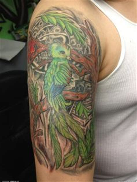quetzal tattoo meaning 1000 images about my quetzal bird tattoo on pinterest