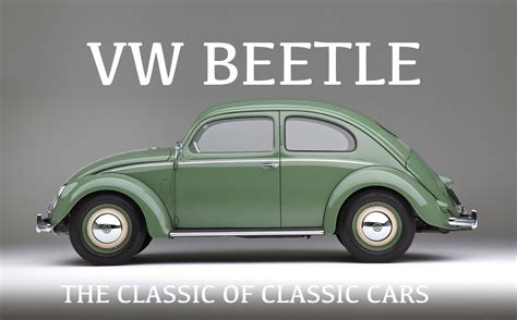 volkswagen beetle classic herbie vw beetle the classic of all cars volkswagen bug