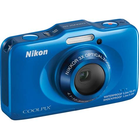 nikon coolpix waterproof nikon coolpix waterproof digital