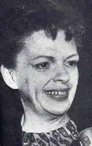 Judy garland sensitively amp tastefully portrayed in hollywood babylon