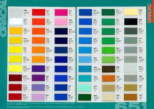 oracal 631 color chart oracal 631 color chart related keywords suggestions
