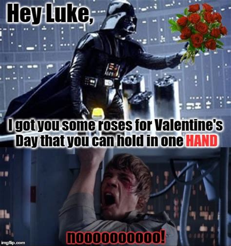 darth valentine imgflip