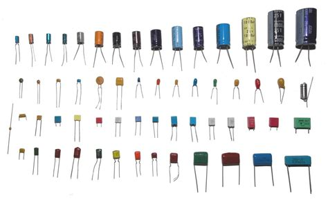 electronic variable capacitor circuit capacitors basics 28 images basic electronics variable capacitors the basics of capacitor