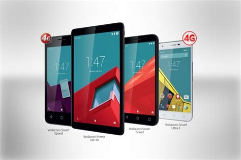 vodacom power tab 10 new cheap android smartphones from vodacom