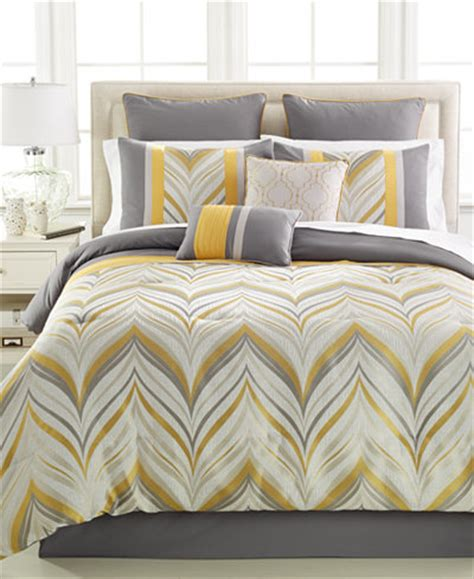 macy s clearance bedding closeout harrison 8 piece california king comforter set