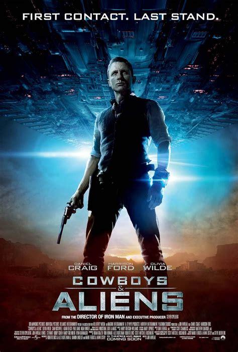 download film cowboy vs alien cowboys aliens images cowboys aliens poster daniel