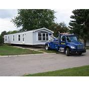 Transporting A Mobile Home Find The Right Mover