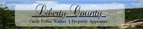 Liberty County Property Records Liberty County Property Appraiser S Office
