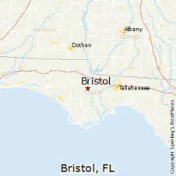 bristol florida map best places to live in bristol florida