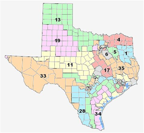 texas 35th congressional district map 26 popular congressional district map swimnova
