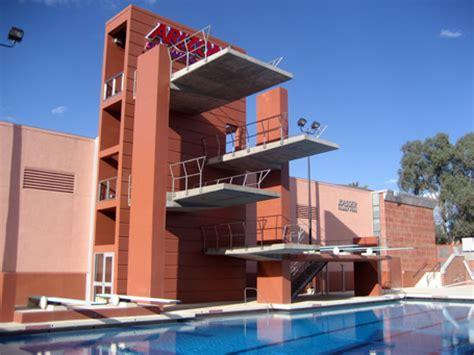 Mba Ms Studies Arizona State by Of Arizona 187 Counsilman Hunsaker Aquatics For
