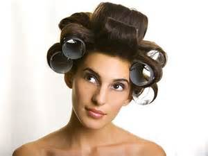 Types Of Hair Rollers by The Best Hair Rollers And Curlers For Every Hair Type