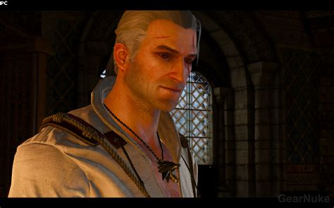 all new hair in witcher 3 the witcher 3 wild hunt more gameplay screenshots show