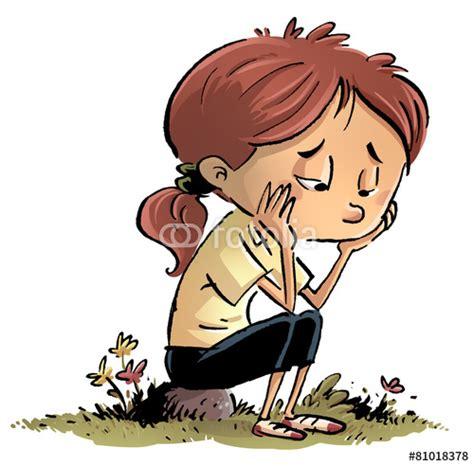 imagenes de tristeza en niños ni 241 o triste dibujos imagui