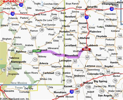 roswell texas map roswell tx