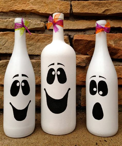 bottel oorgetrek met net pinterest 8 easy diy wine crafts for vinepair