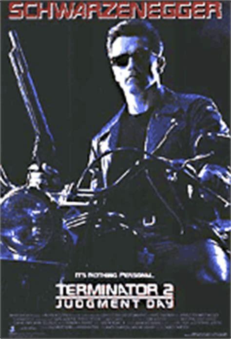 Cd Ost Original Sountrack Terminator 2 Judgement Day terminator 2 judgment day soundtrack details soundtrackcollector