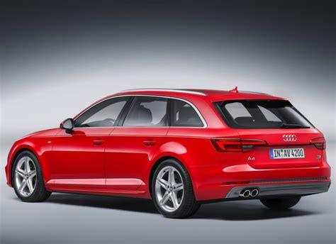 Audi A4 Avant 2 0 Tfsi Review by 2016 Audi A4 Avant 2 0 Tfsi S Line Review