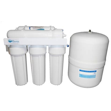 osmosis water filters 5 stage osmosis water filter for water complete system with all fittings