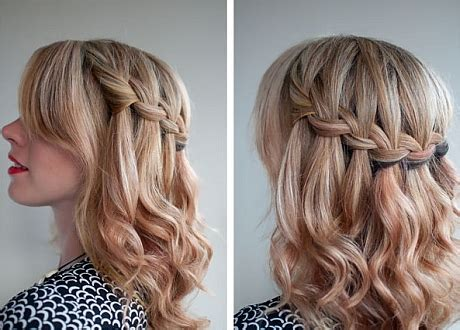 new years eve hairstyles for thin hair easy hairstyle ideas for new year s eve