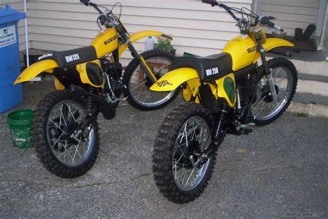 Suzuki Rx 125 1975 Suzuki Rm 125 Picture 2093852 Uploaded On 11 07 10