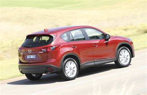 mazda car reviews mazda cx 5 diesel review photos caradvice