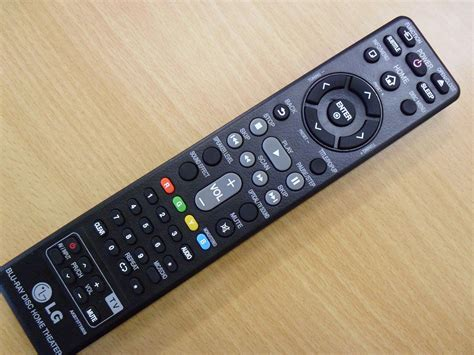 Remote Home Theater Lg lg akb73775808 disc home theater remote