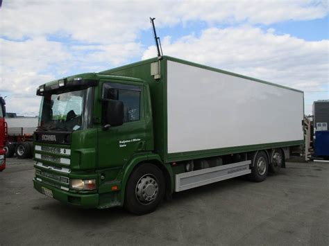 scania p 94 for sale price 10 354 year 2000 used