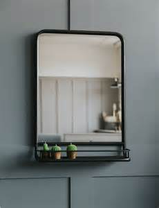 bathroom mirror shelf 25 best ideas about mirror with shelf on pinterest clever bathroom storage tiny bathrooms
