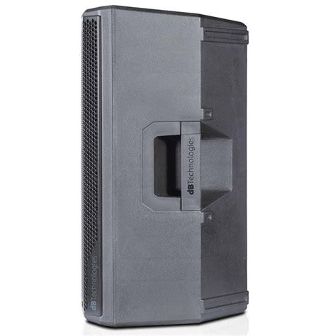 Speaker Aktif Opera jual speaker aktif db technologies opera 10 600 watt primanada
