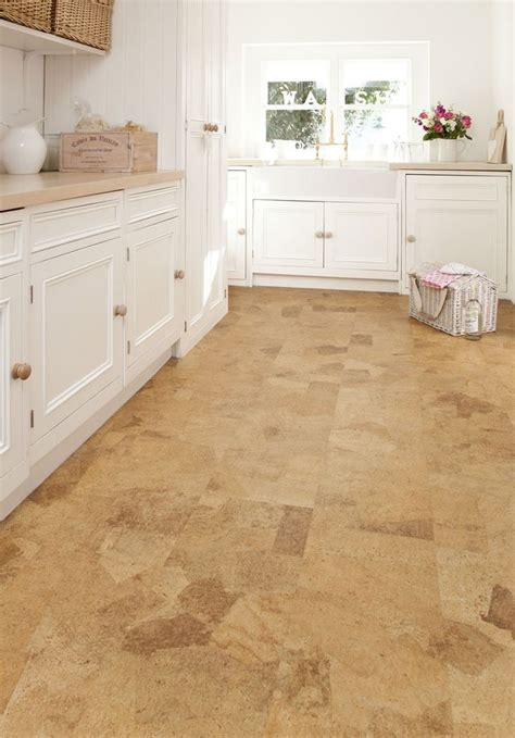 Kitchen Floor Tiles Reviews Best 25 Cork Flooring Reviews Ideas On Funky
