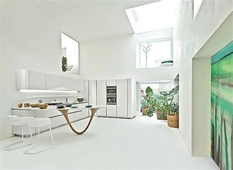 all white kitchen designs 20 sleek and serene all white kitchen design ideas to