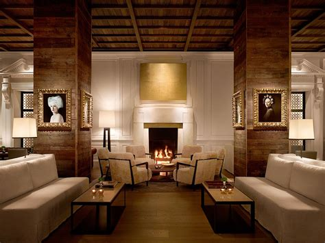 The Fireplace Inn Chicago Menu by Through The Of A Designer Burke