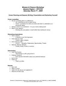 outline of cover letter worshop outline