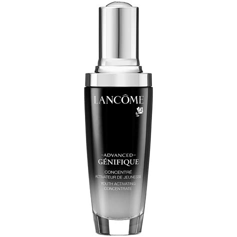 Lancome Advanced Genifique Youth Activating Concentrate 100ml Peace Bridge Duty Free Genifique Youth Activating
