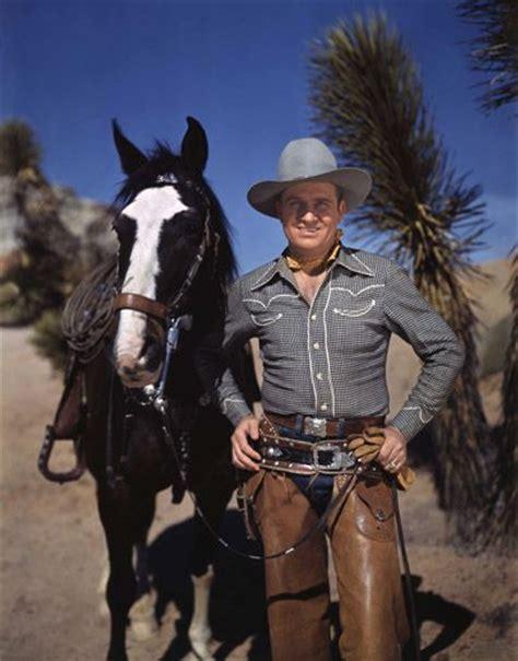 cowboy film for børn 47 best images about gene autry on pinterest cowboys