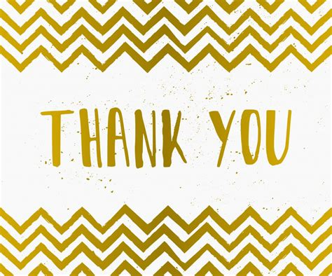 A Thank You by Thank You Pictures Weneedfun