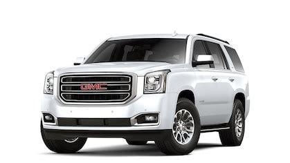 new 2018 gmc trucks, vans, suvs & crossovers   gmc