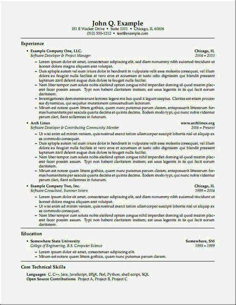 ejemplos de resume en espanol resume template cover