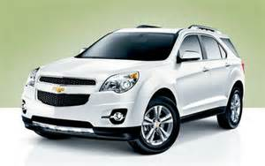 chevy mid size suv
