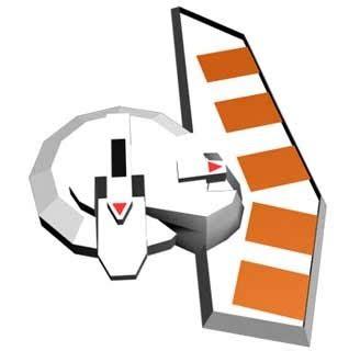 Yugioh Duel Disk Papercraft - yugioh duel disk papercraft paperkraft net free