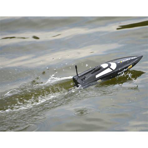volantex vector 28 rc boat volantex v795 1 vector 28 black rc racing boat rtr at