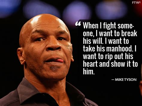 best mike tyson quotes the 14 greatest mike tyson quotes of all time for the win