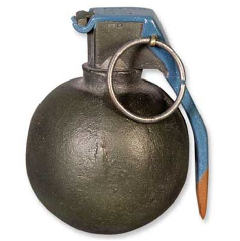 Dummy Replika M26 Frag Grenade milspec dummy m67 baseball grenade replica