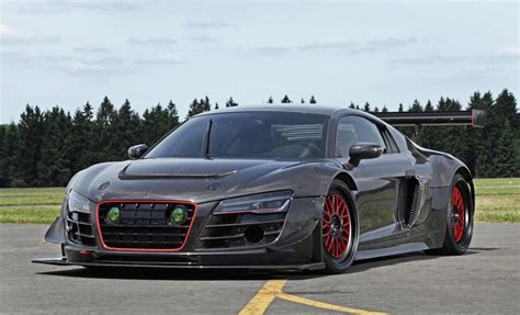 Tuner Audi by Tuner Makes A Supercharged Rwd Audi R8 Motrolix