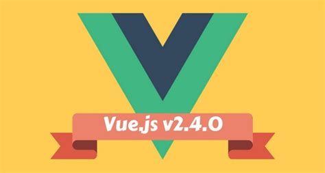 stack vue js 2 and laravel 5 bring the frontend and backend together with vue vuex and laravel books 4 important changes in vue js 2 4 0 vue js developers