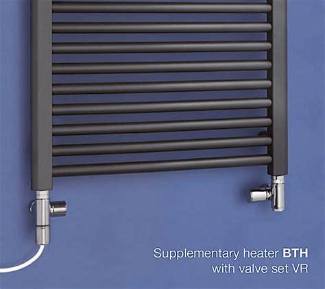 dual fuel bathroom radiators dual fuel bathroom towel radiators 28 images aeon tubo designer dual fuel heated